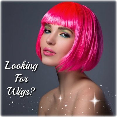 Looking For Wigs? We have the right Combo