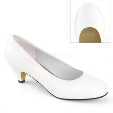 Fefe 01 White patent