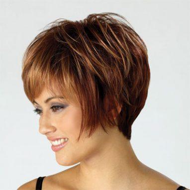 Danni Natural Image Wig