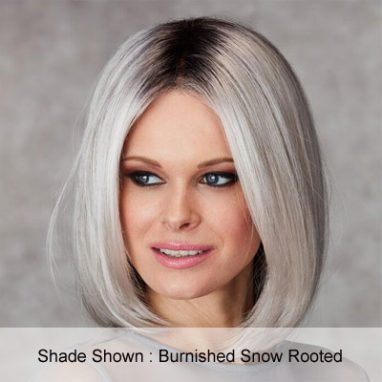 tranquil Natural image wigs