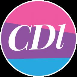 Crossdressing Lifestyle Logo