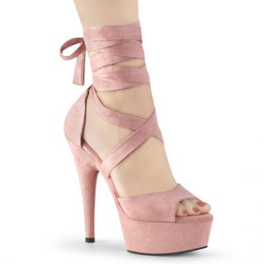 Delight 679 Baby Pink
