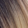 Silver Blond Ombre