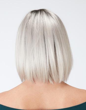 Tease Natural Image Wig
