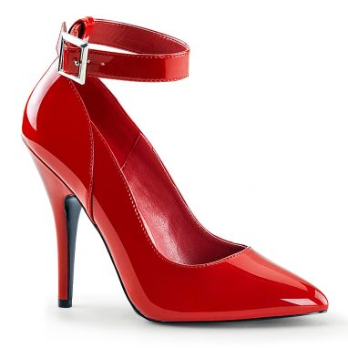Seduce 431 Red Patent
