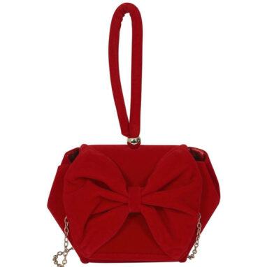 Felicity Bow Bag