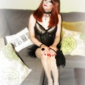 Translife Dressing Service Model Stella Ann