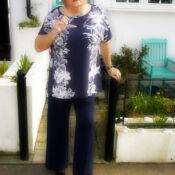 Translife Dressing Service Model Stella