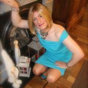 Translife Dressing Service Model Ariana