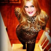 Translife Dressing Service Model Melanie