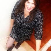 crossdressing model Sue - Translife Dressing Service