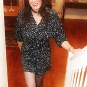 crossdressing model Sue - Translife Dressing Service