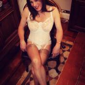 Sue Translife Dressing Service Crossdressing Model